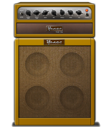 whats a modeling amp